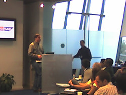 Marten Mickos at SAP