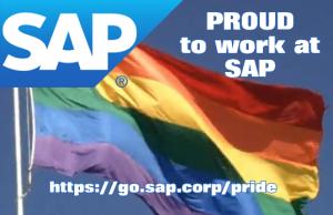 pride@sap